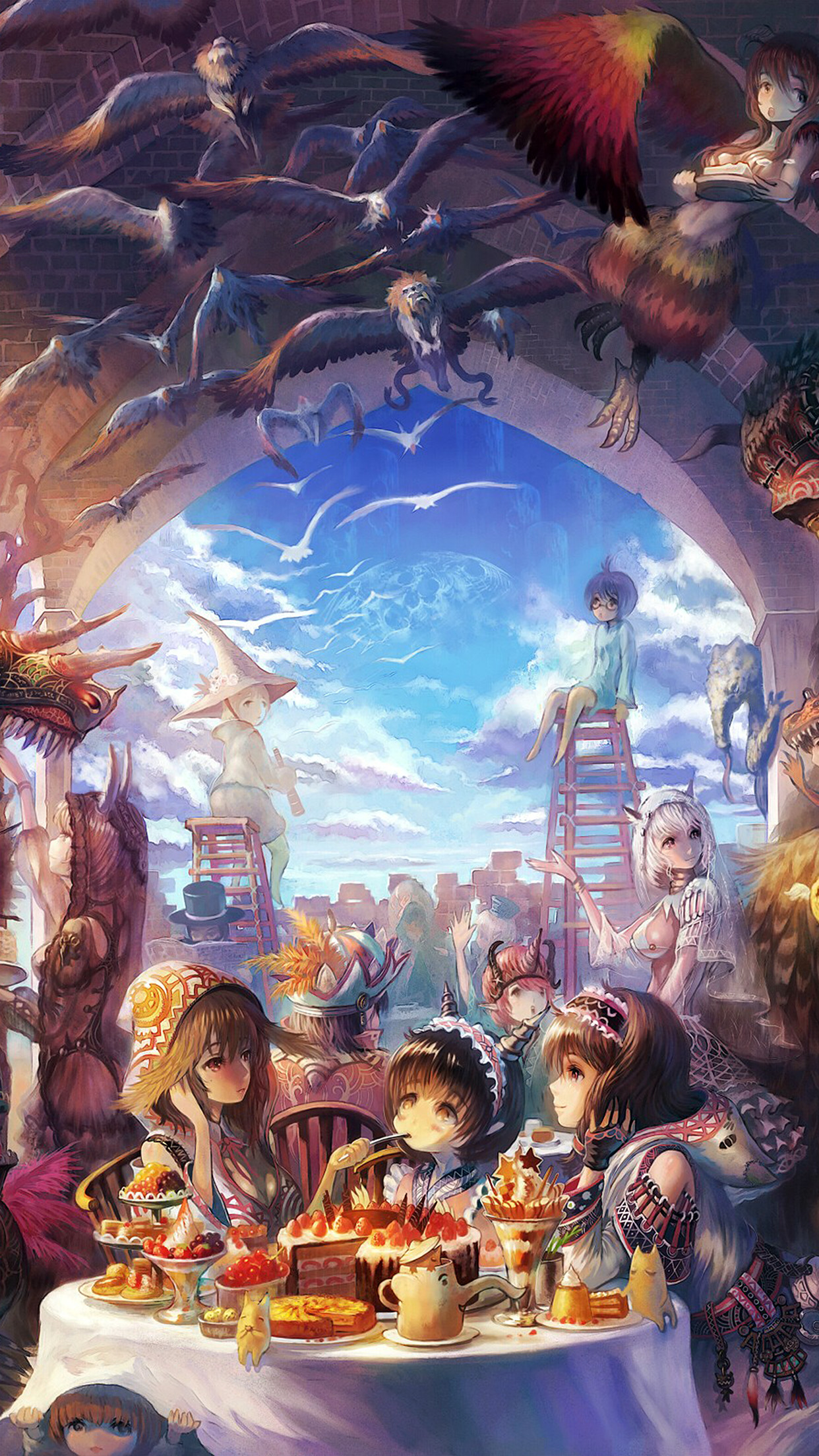 images?q=tbn:ANd9GcQh_l3eQ5xwiPy07kGEXjmjgmBKBRB7H2mRxCGhv1tFWg5c_mWT Best Of Anime Art For Android @koolgadgetz.com.info