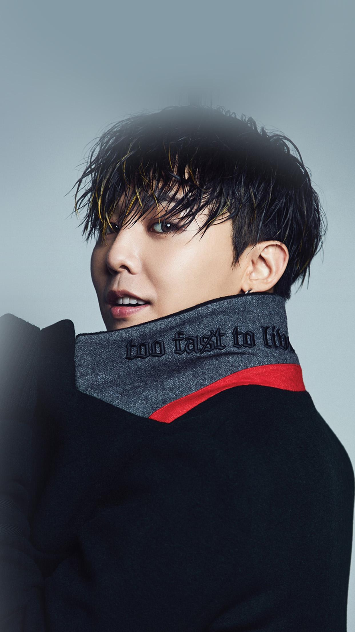 Gdragon Bigbang Kpop Singer Android Wallpaper Android Hd