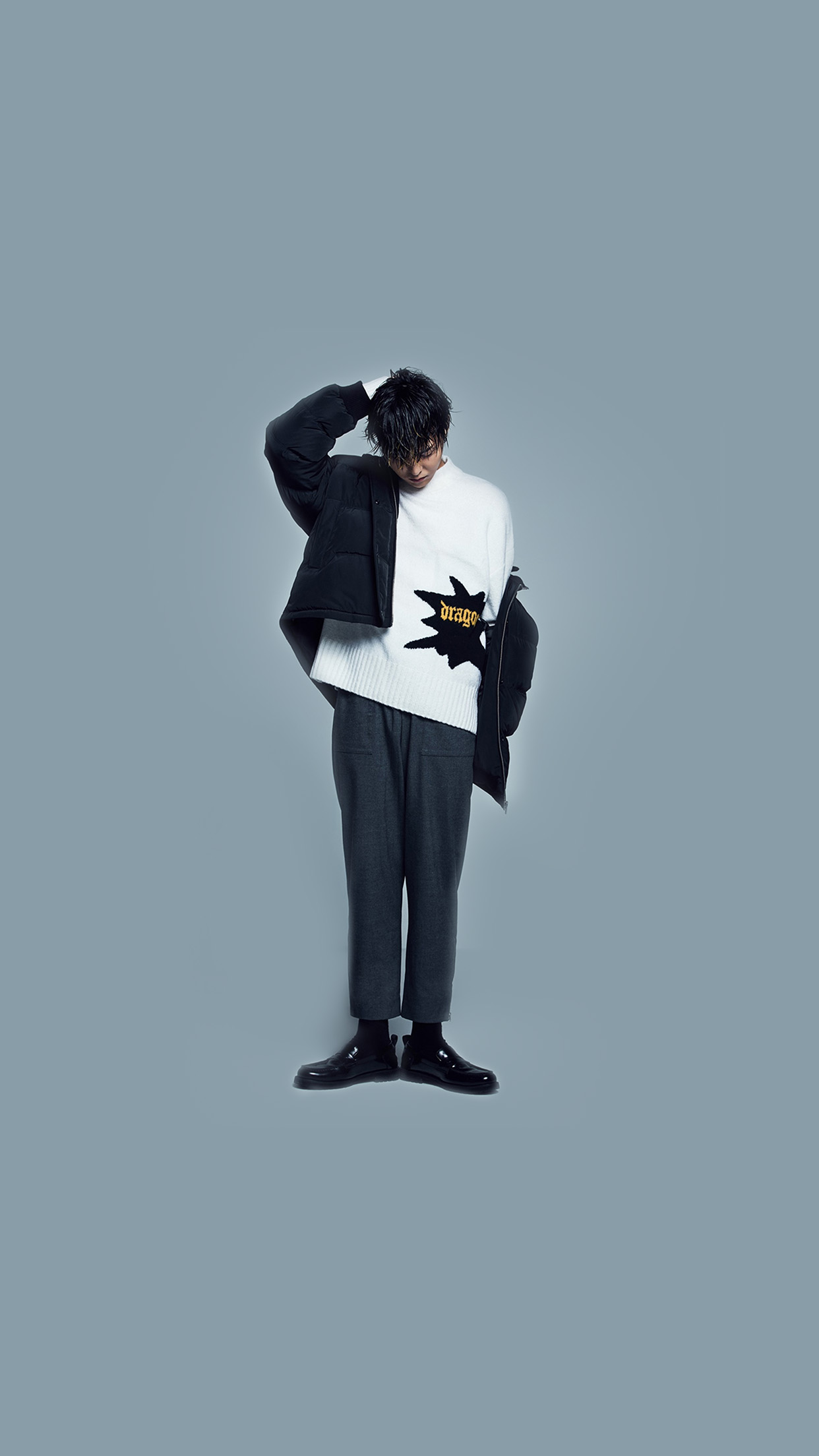 Gdragon Bigbang Yg Kpop Boy Android Wallpaper Android Hd Wallpapers