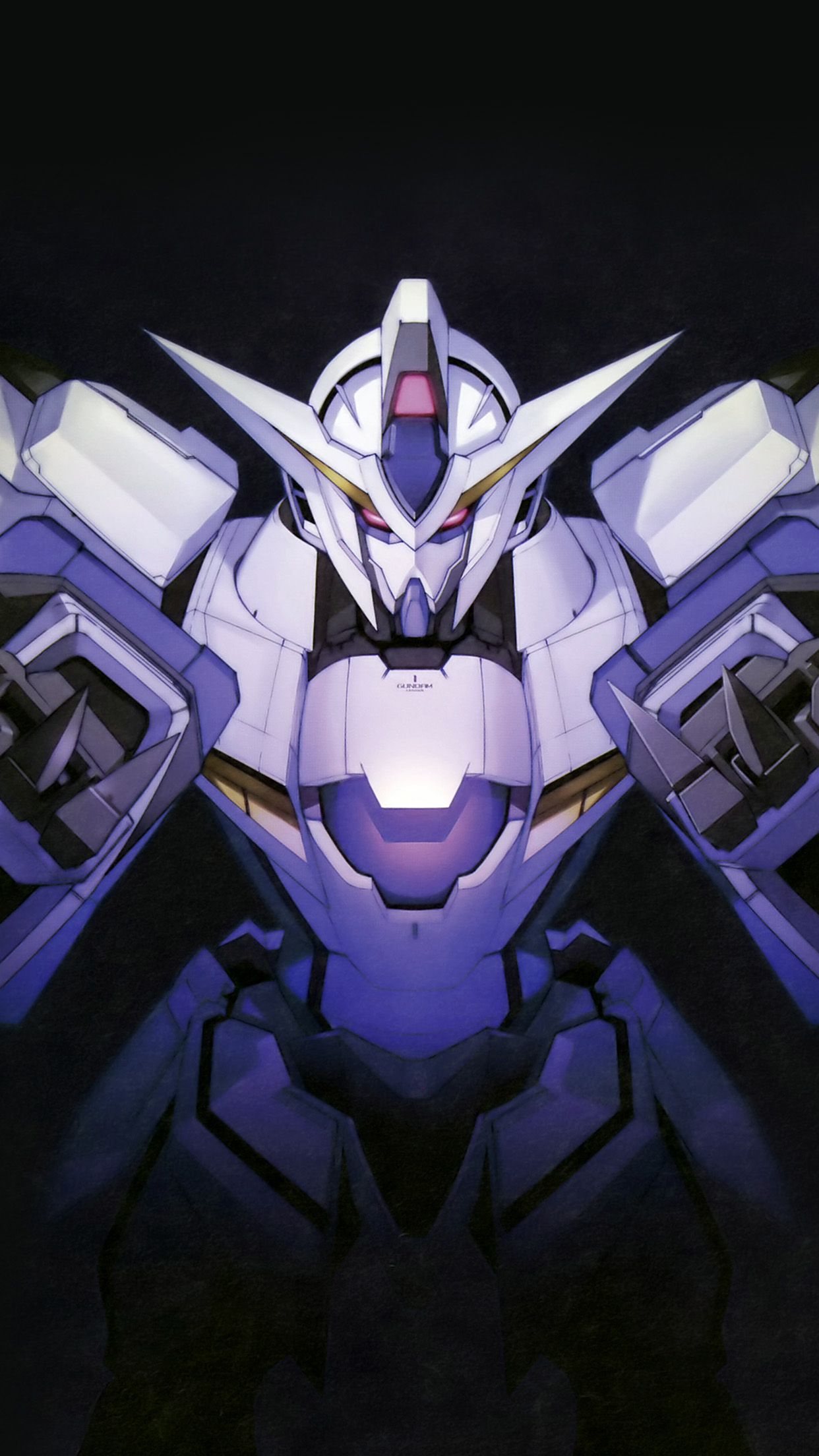 Gundam Art Dark Toy Game Illust Art Android Wallpaper Android Hd