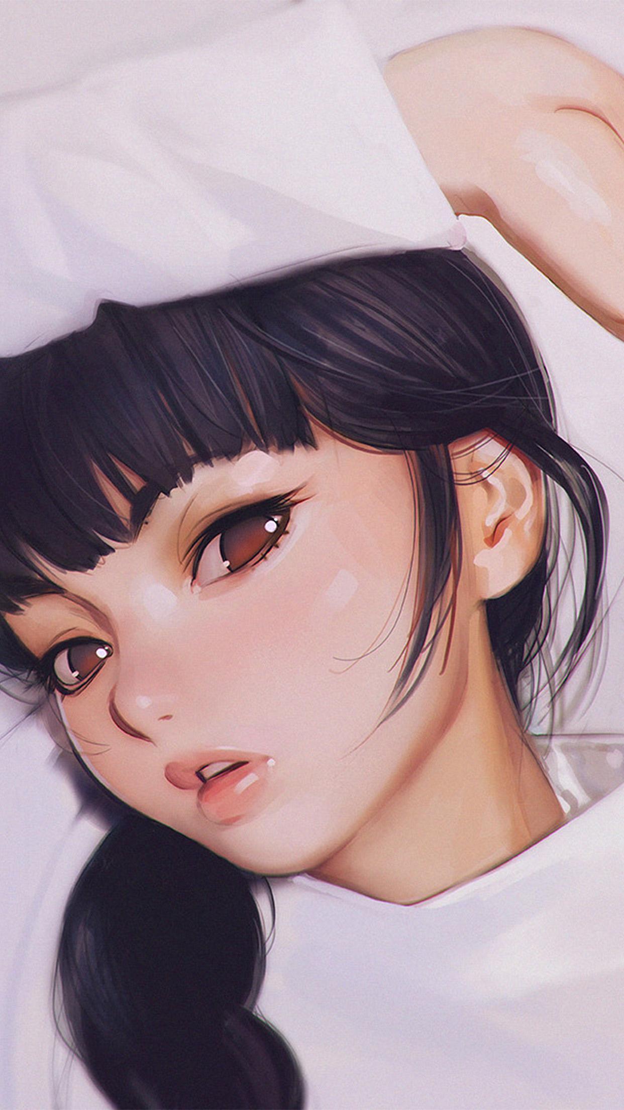 Download 440+ Wallpaper Anime Hd Portrait Android HD Paling Keren