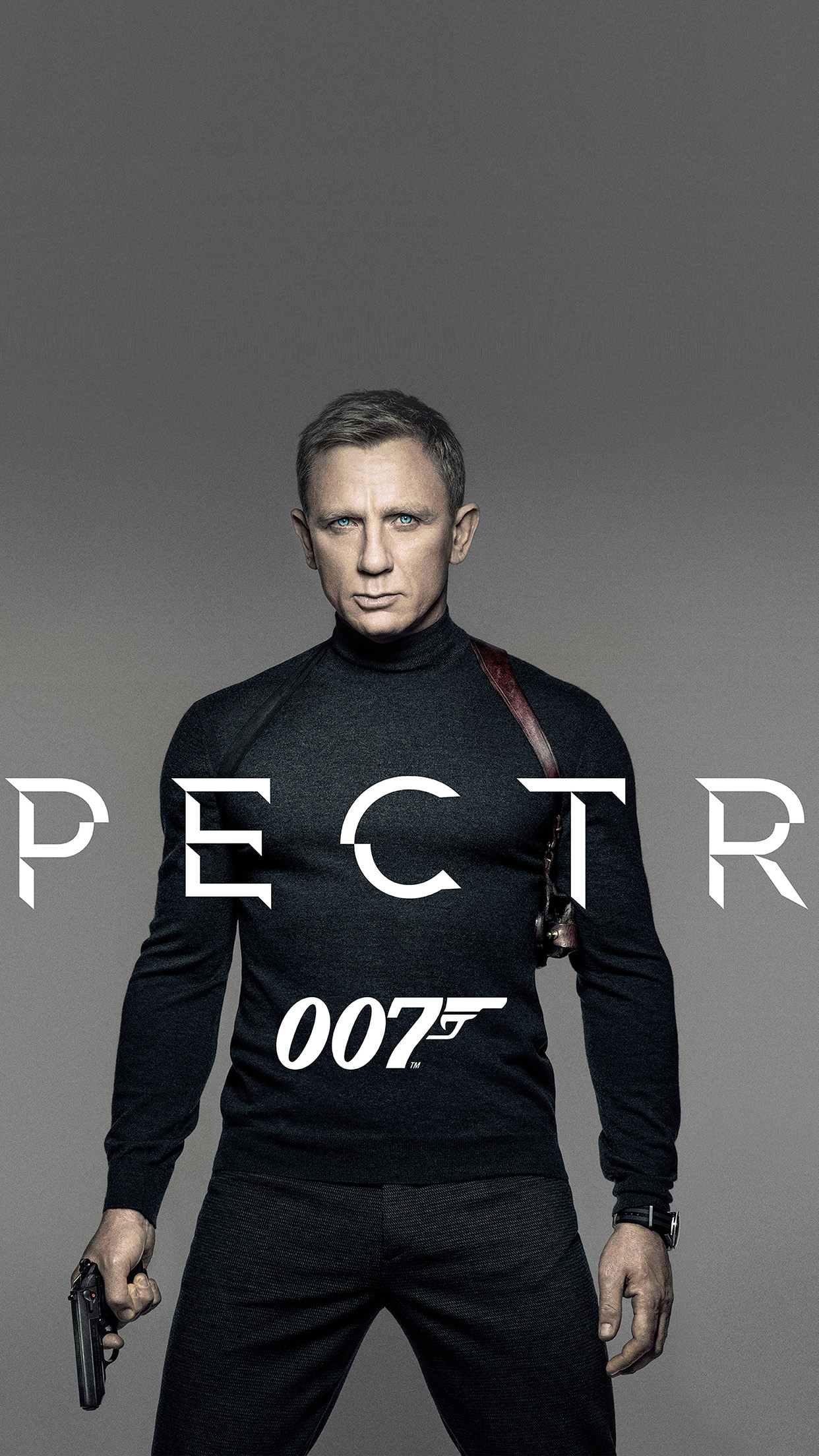 James Bond 007 Spectre Movie Film Poster Android wallpaper