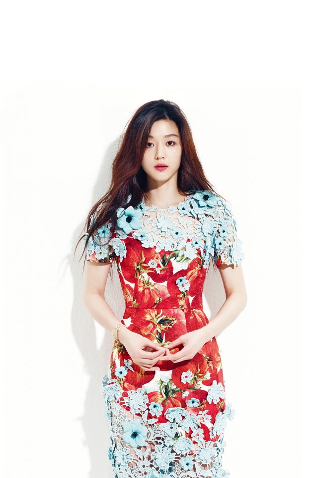 Jun Ji Hyun Actress Kpop Cute Beauty Celebrity Android wallpaper