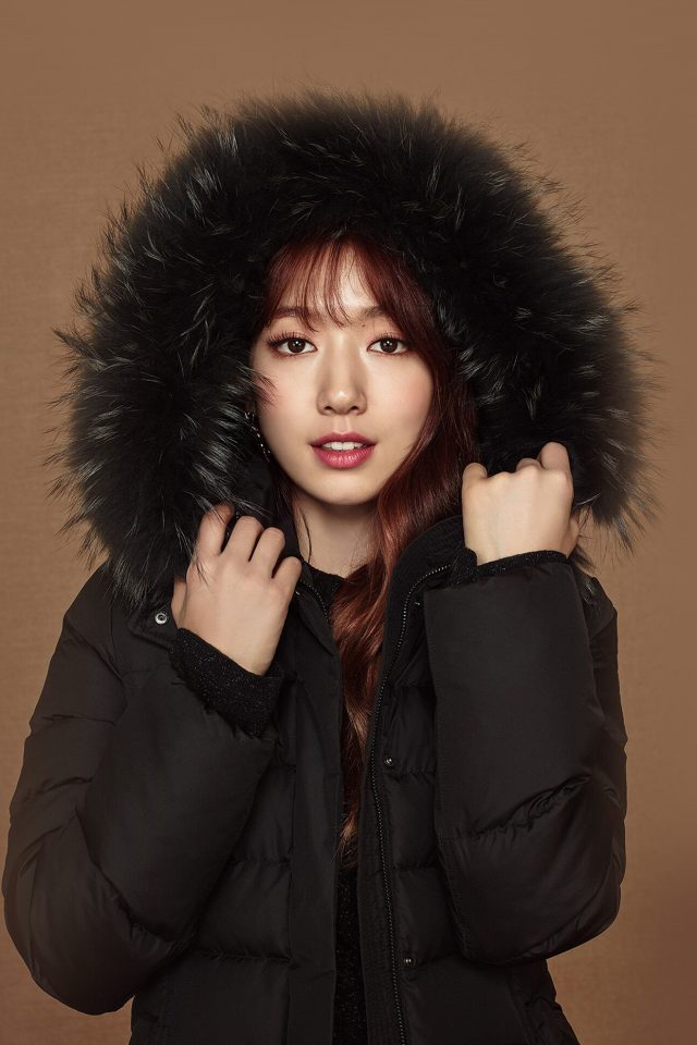 Kpop Girl Shinhye Asian Android wallpaper