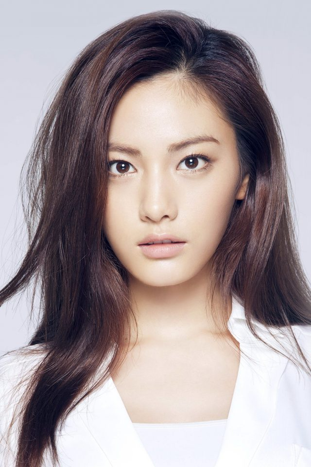 Kpop Nana Beauty Android wallpaper