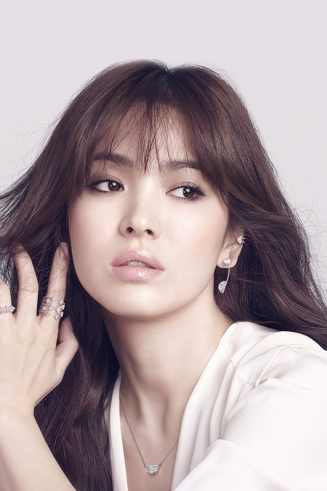 Kpop Song Hyekyo Film Actress Android wallpaper