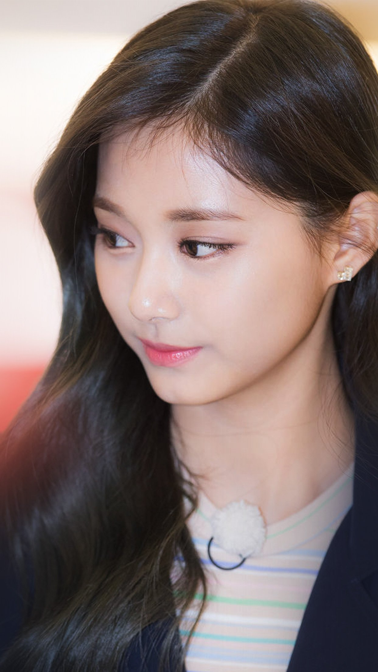 Kpop Tzuyu Twice Girl Cute Android Wallpaper Android Hd