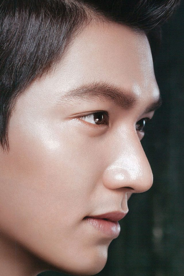 Lee Min Ho Kpop Celebrity Android wallpaper