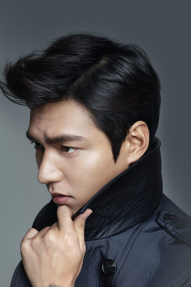 Leeminho Kpop Star Film Sexy Android wallpaper