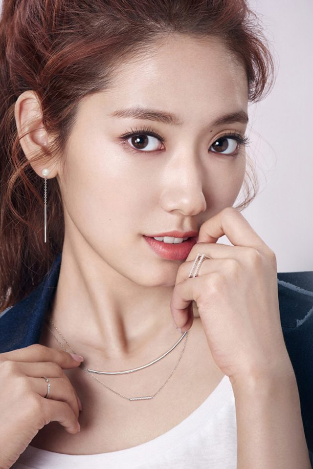 Park Shinhye Kpop Artist Film Asian Android wallpaper
