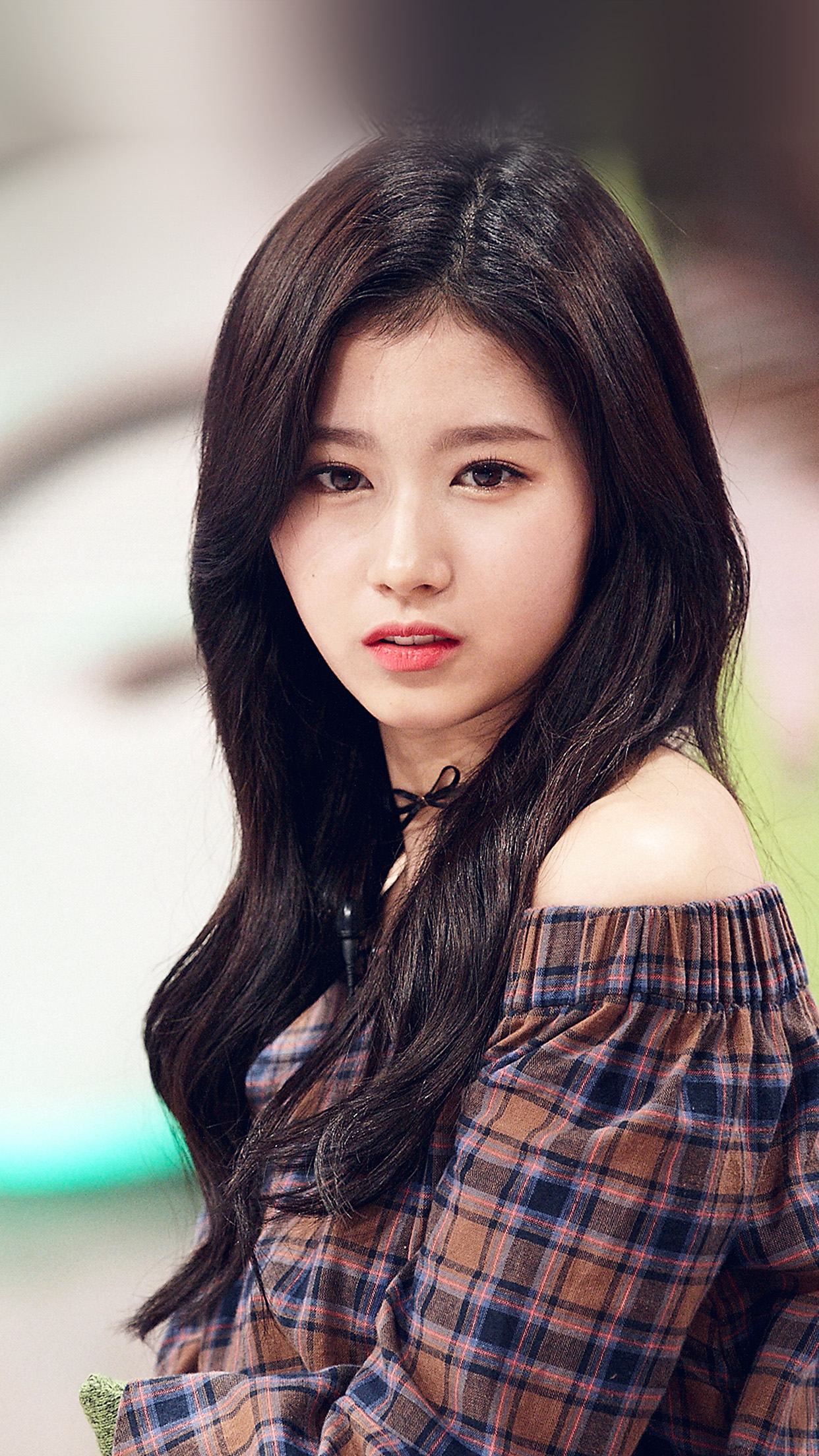 sana kpop cute girl celebrity android wallpaper - android hd wallpapers