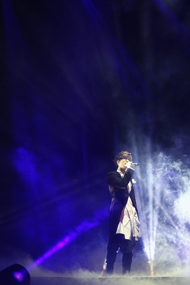 Seo Taiji Kpop Concert Legend Music Artist Android wallpaper