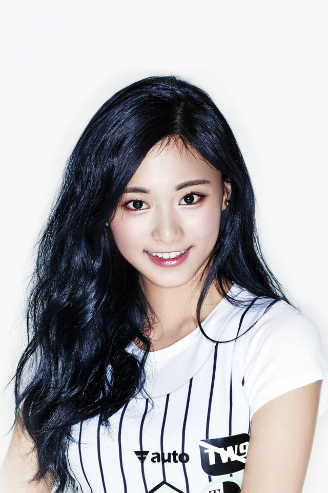 Tzuyu Kpop Girl Jyp Artist Music Android wallpaper
