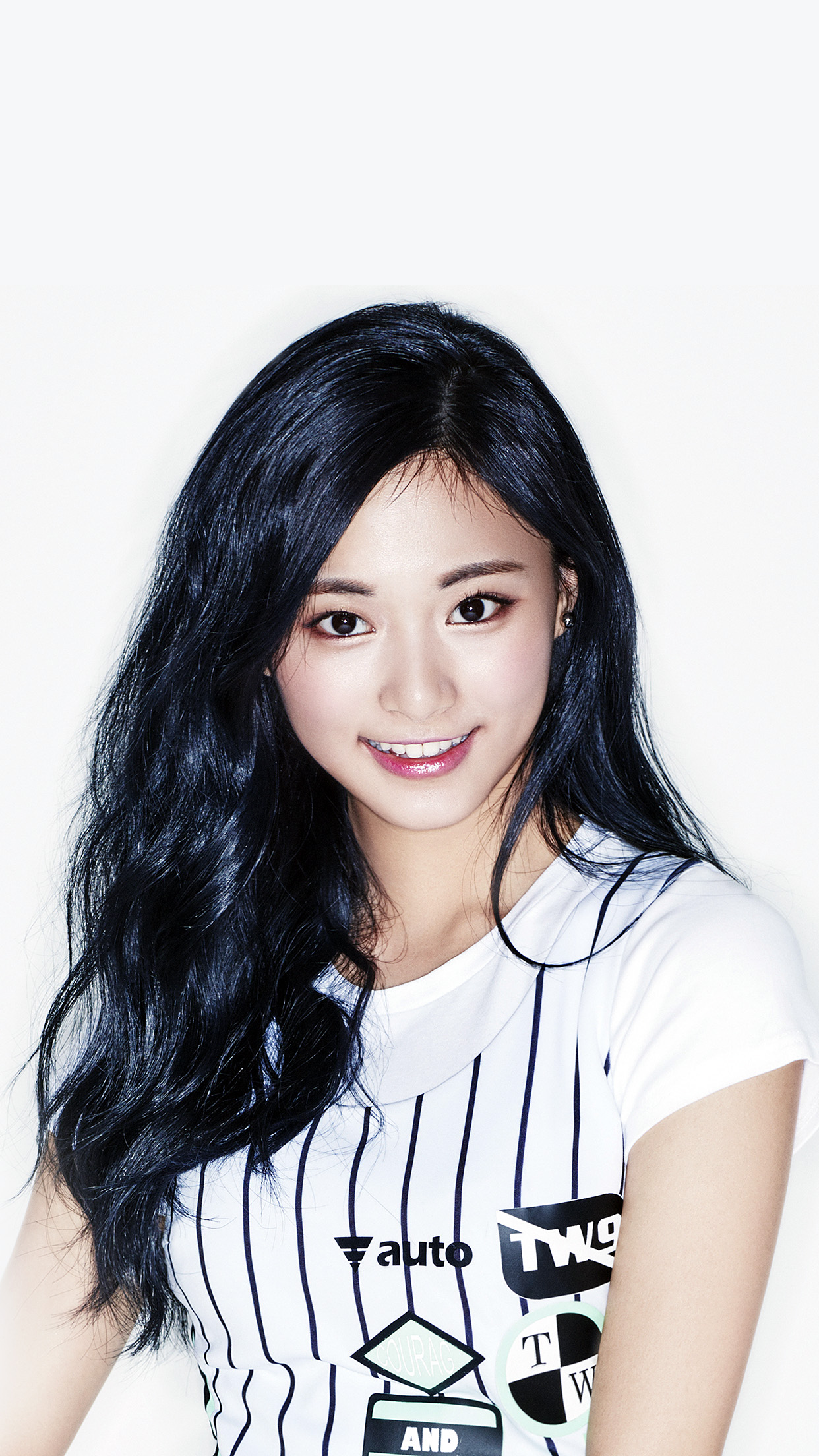 Tzuyu Kpop Girl Jyp Artist Music Android Wallpaper Android