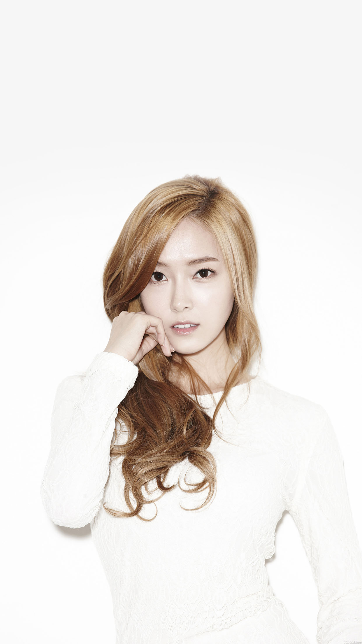 Wallpaper Jessica Snsd Kpop Android wallpaper