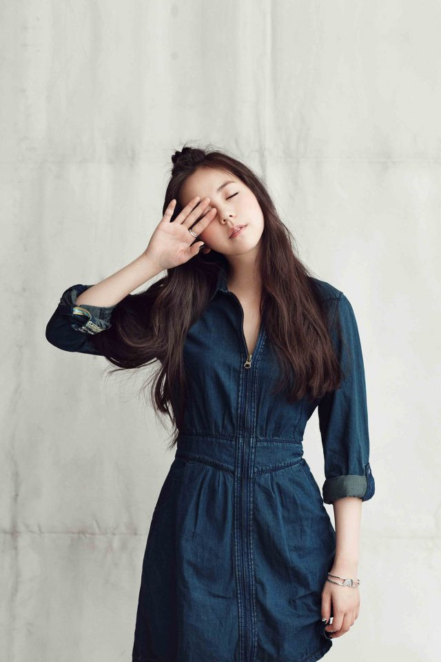 Wonder Girls Sohee Model Cute Asian Kpop Android wallpaper