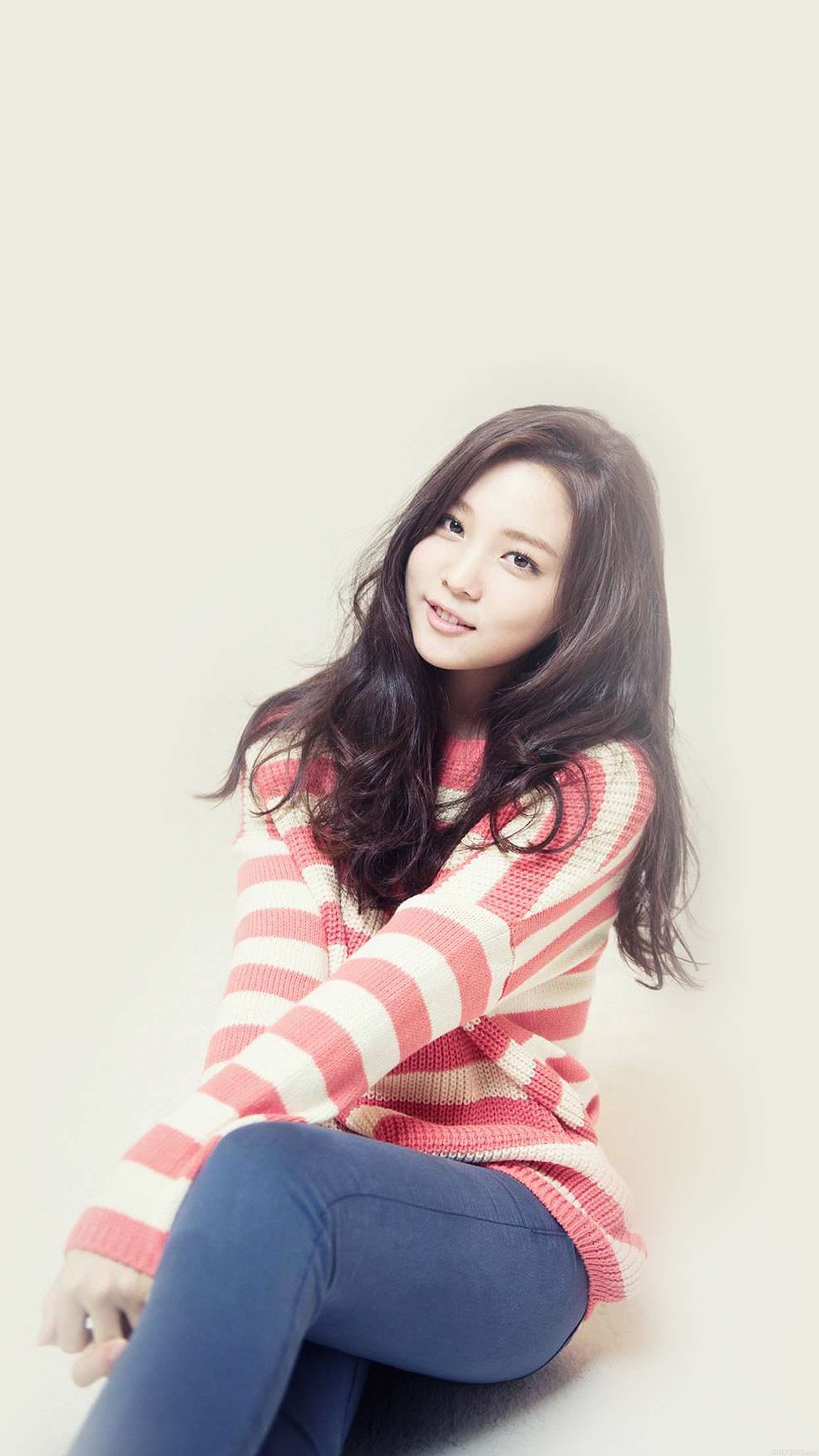 Yoon Sohee Kpop Girl Cute Android wallpaper