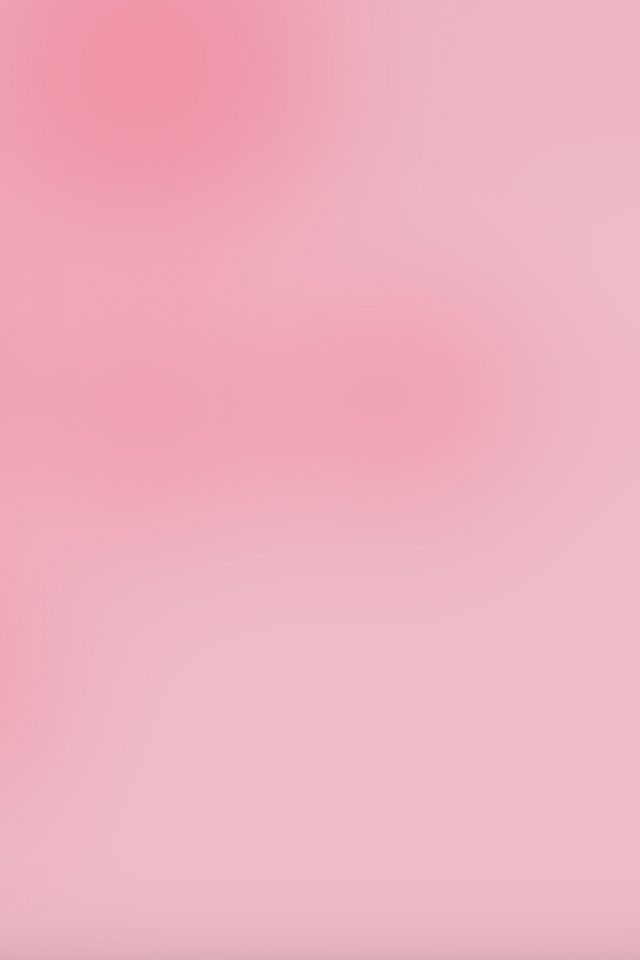 All Pink Music Spring Gradation Blur Android wallpaper