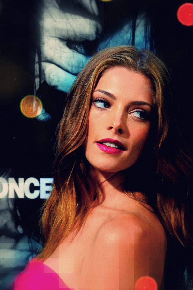 Ashley Greene Film Art Android wallpaper