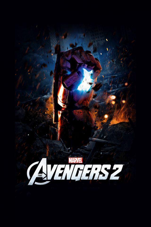 Avengers 2 Poster Hollywood Film Poster Android wallpaper