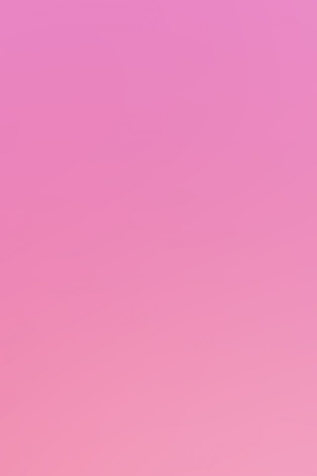 Baby Pink Gradation Blur Android wallpaper