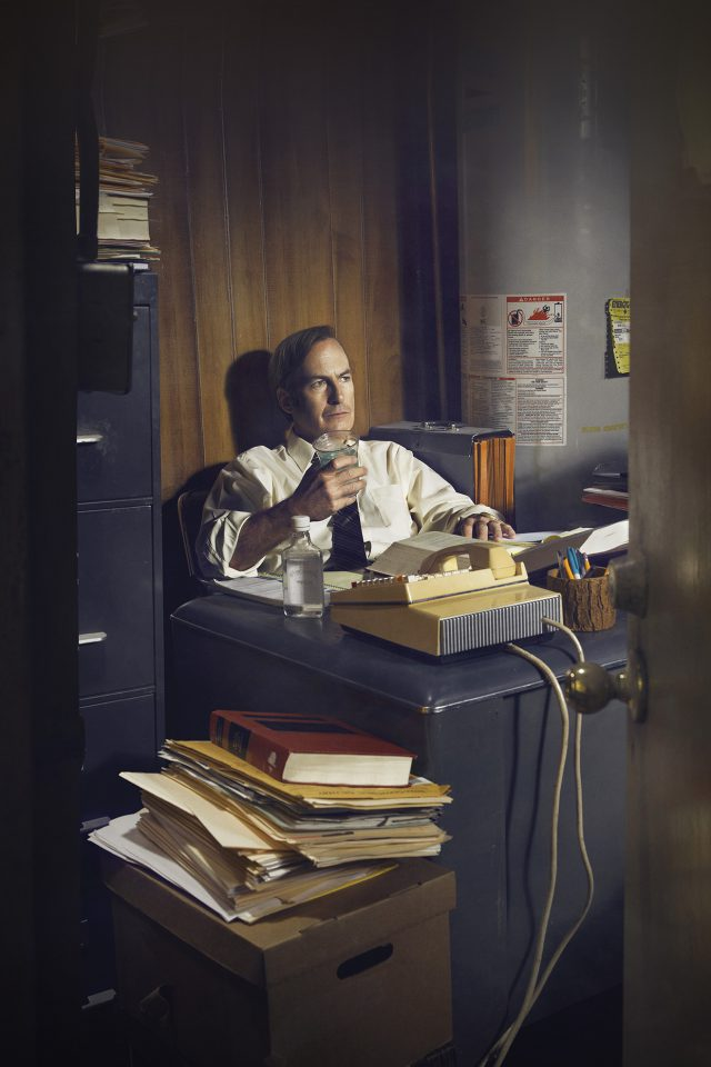 Better Call Saul Film Drama Android wallpaper