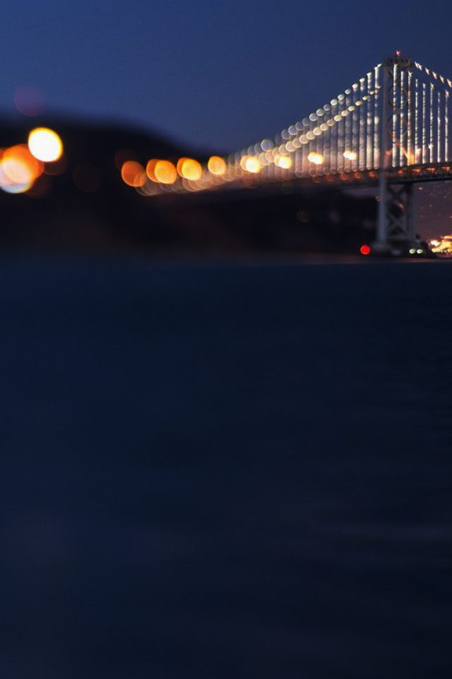 California San Francisco Bridge Hd Lake Nature Android wallpaper