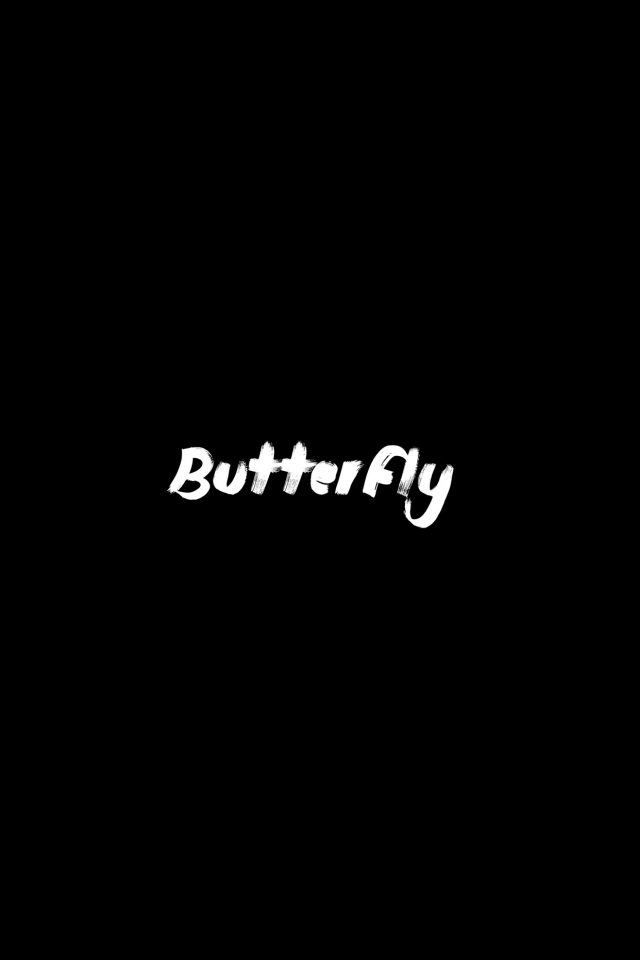 Christina Perri Logo Butterfly Music Android wallpaper