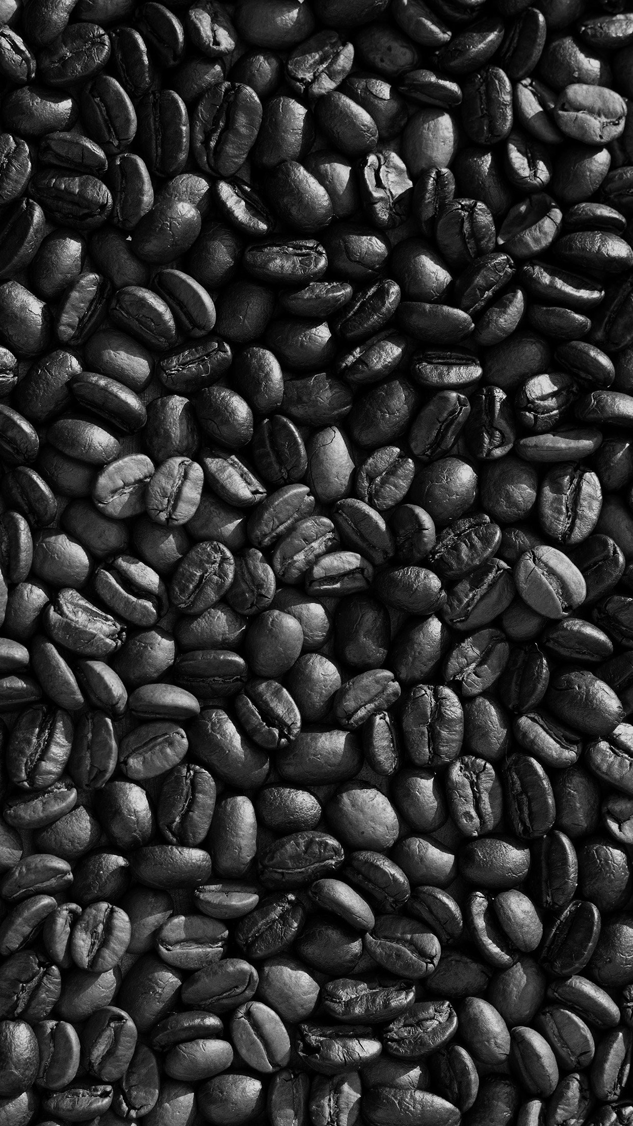 Coffee Food Brown Eat Nature Drink Life Cafe Bw Dark Android