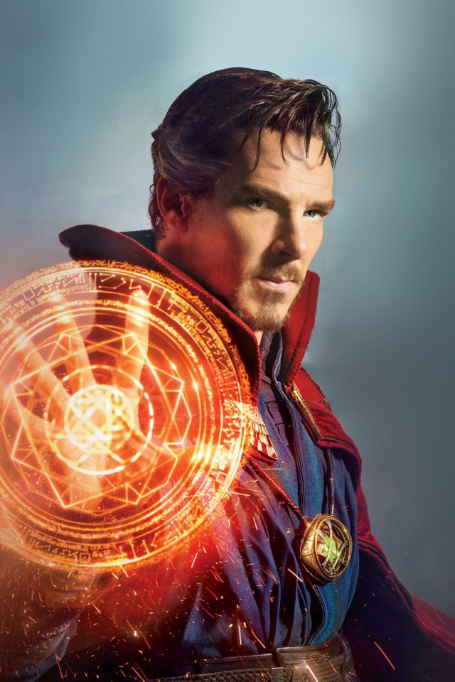 Doctor Strange Film Disney Android wallpaper