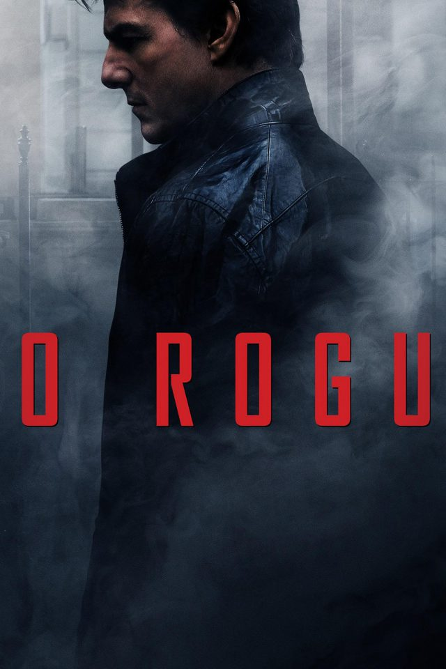 Go Rogue Tom Cruise Poster Film Art Android wallpaper
