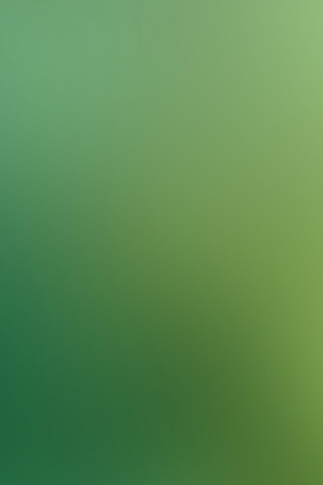 Green Peace Love Gradation Blur Android wallpaper