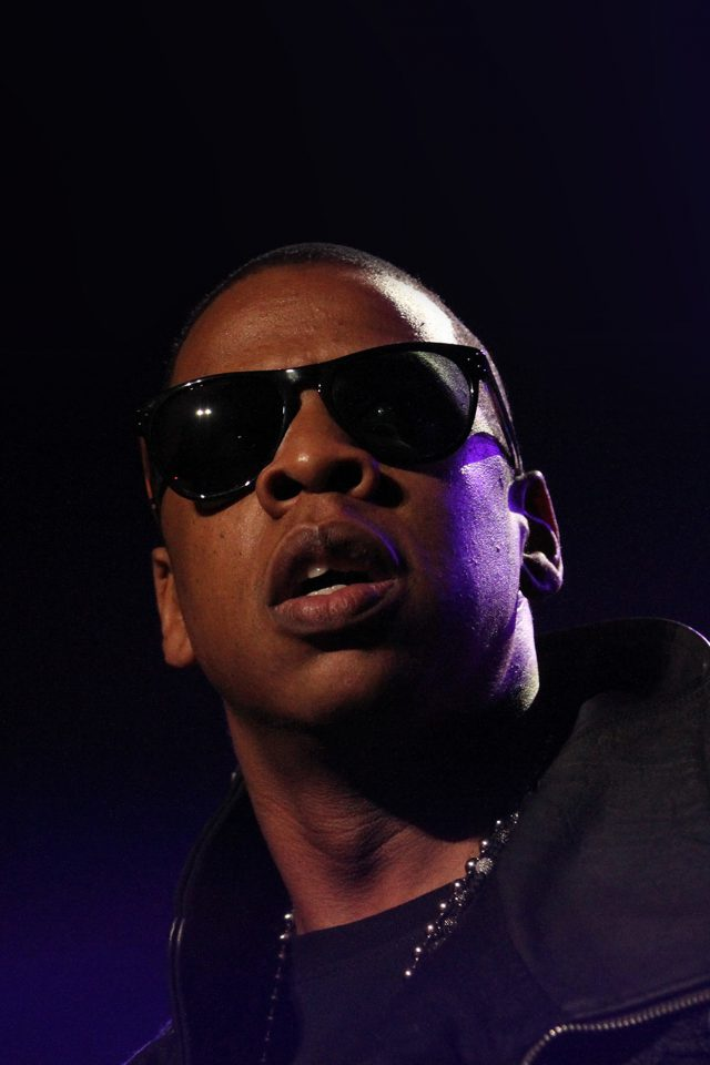 Jay Z Concert Music Artist Hipho Android wallpaper