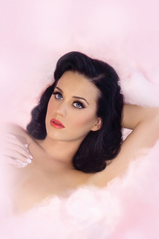 Katy Perry Pink Album Cover Art Music Android wallpaper