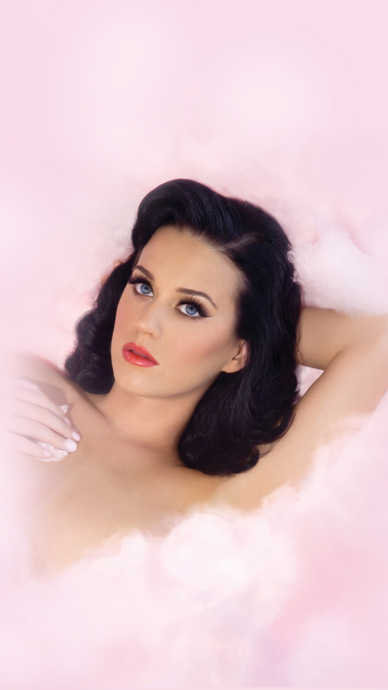 Katy Perry Pink Album Cover Art Music Android Wallpaper Android Hd