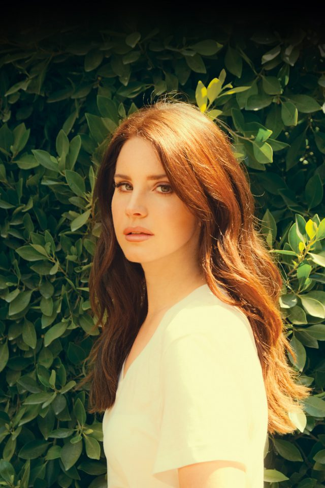 Lana Del Rey Music Singer Celebrity Android wallpaper