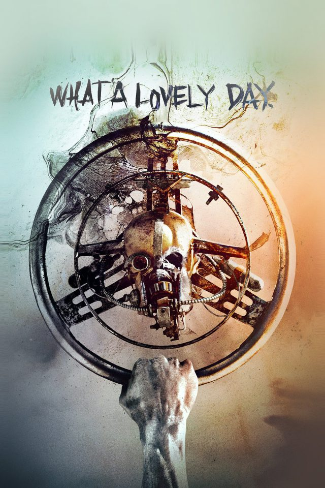 Lovely Day Madmax Poster Film Art Android wallpaper