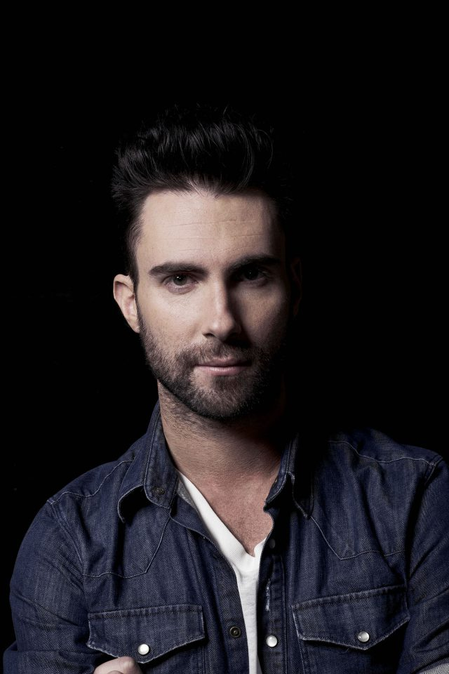 M Adam Levine Pop Rock Band Maroon 5 Music Celebrity Android wallpaper