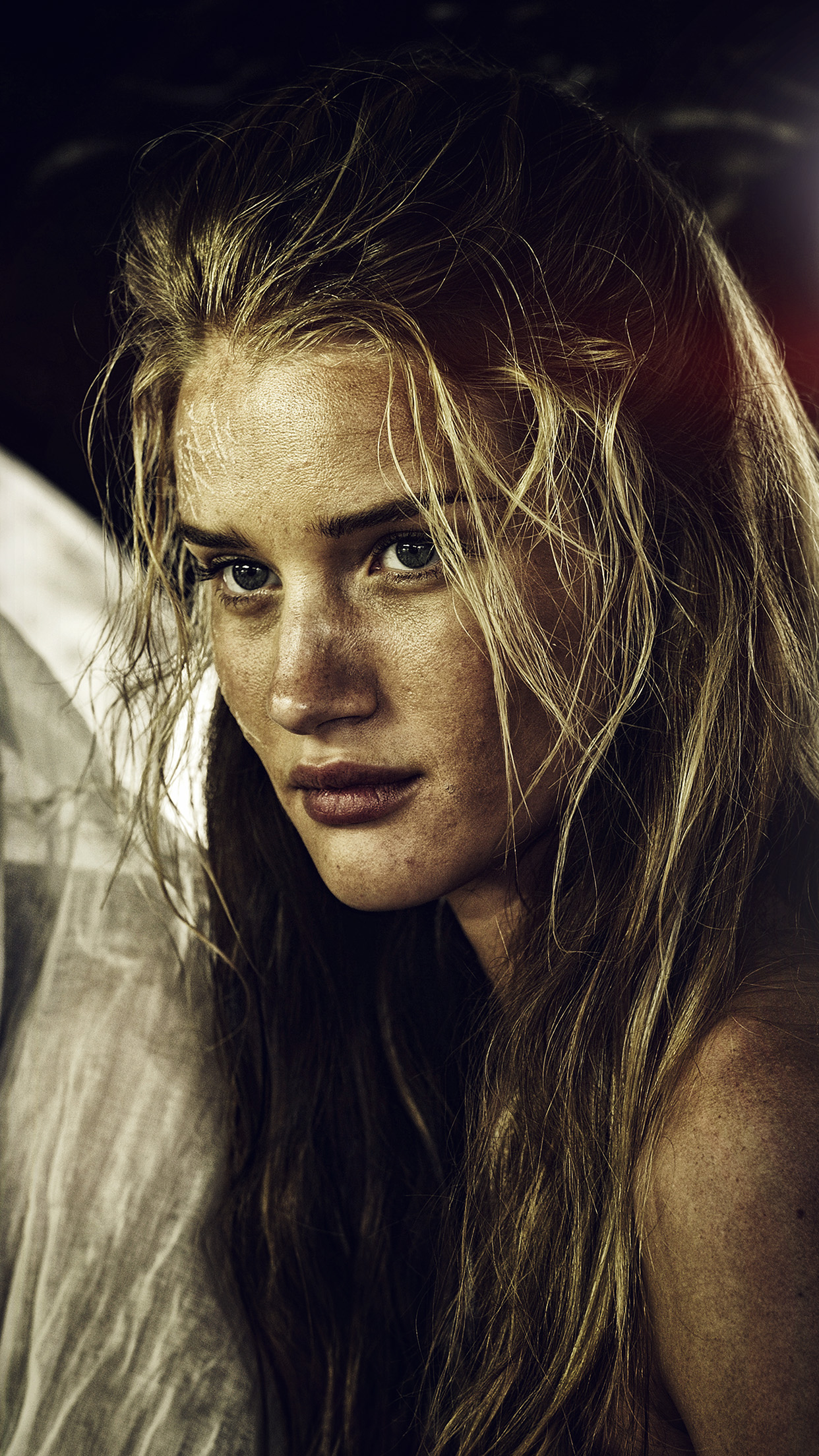 Madmax Rosie Huntington Whiteley Film Girl Android wallpaper