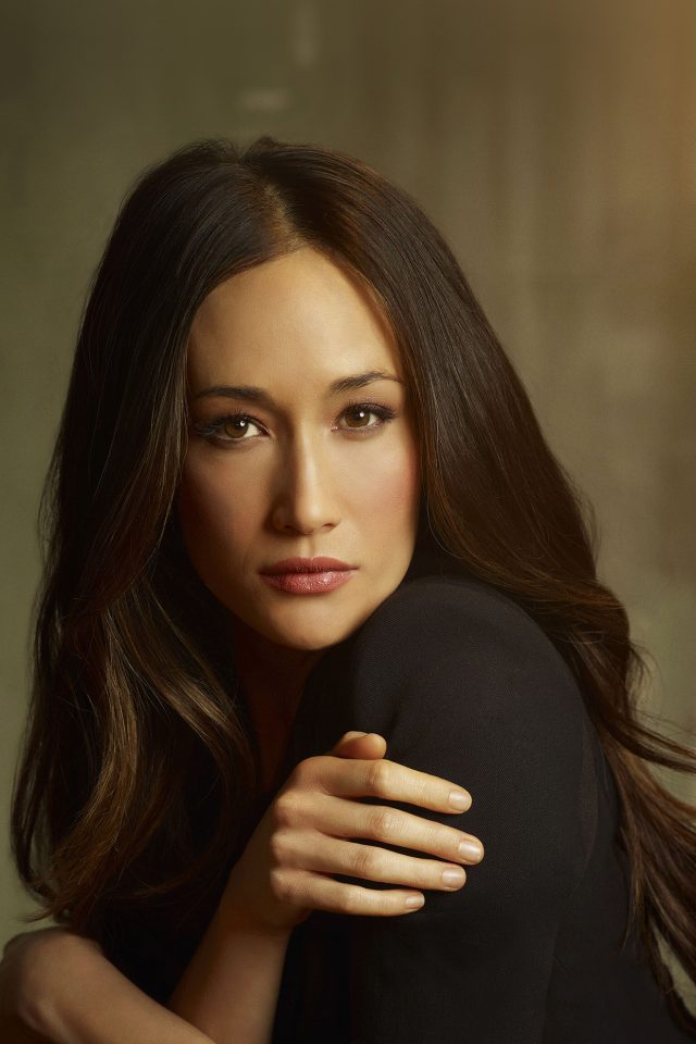 Maggie Q Film Actress Sexy Android wallpaper
