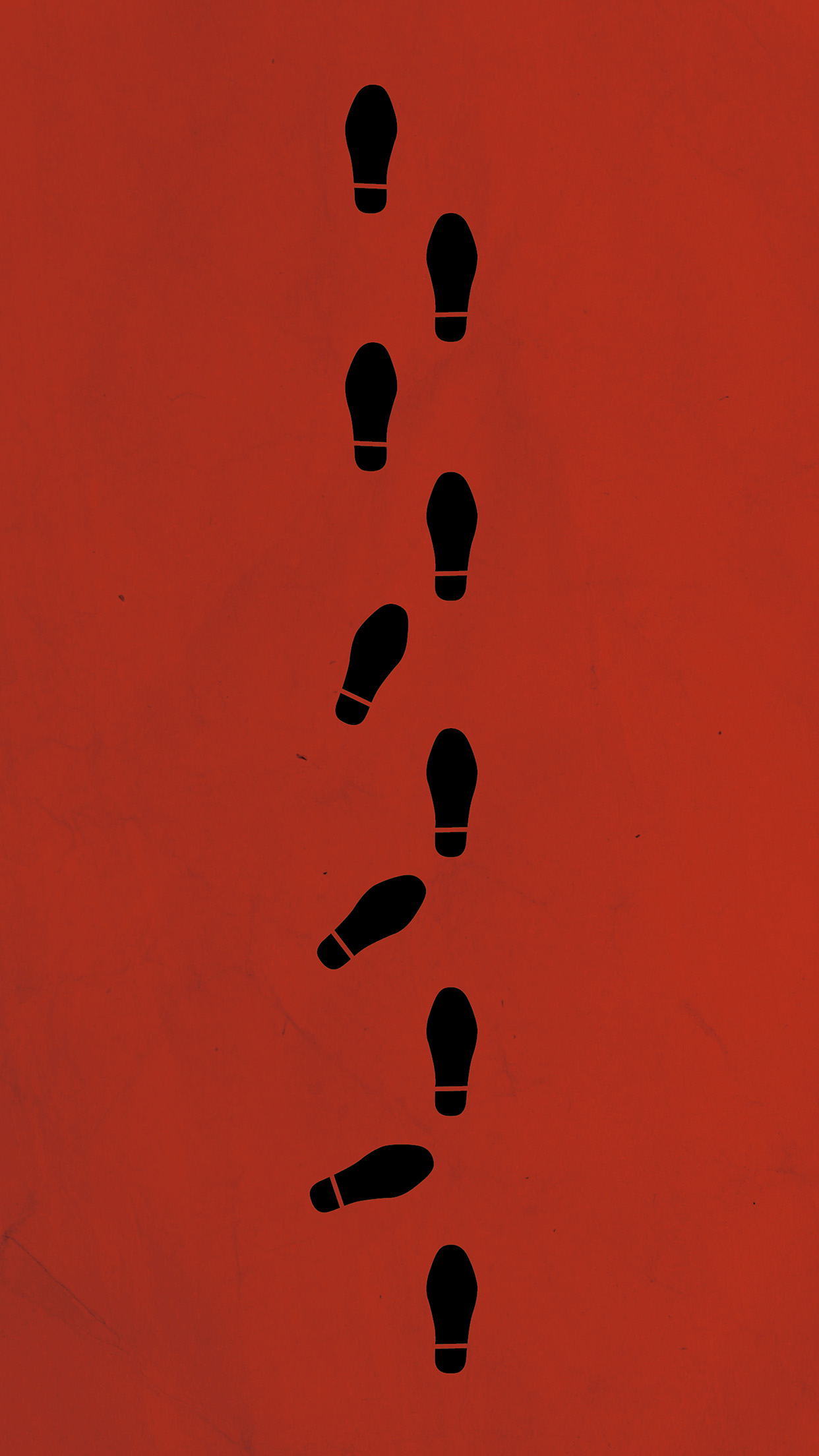 Minimal Usual Suspects Film Poster Art Illust Android wallpaper