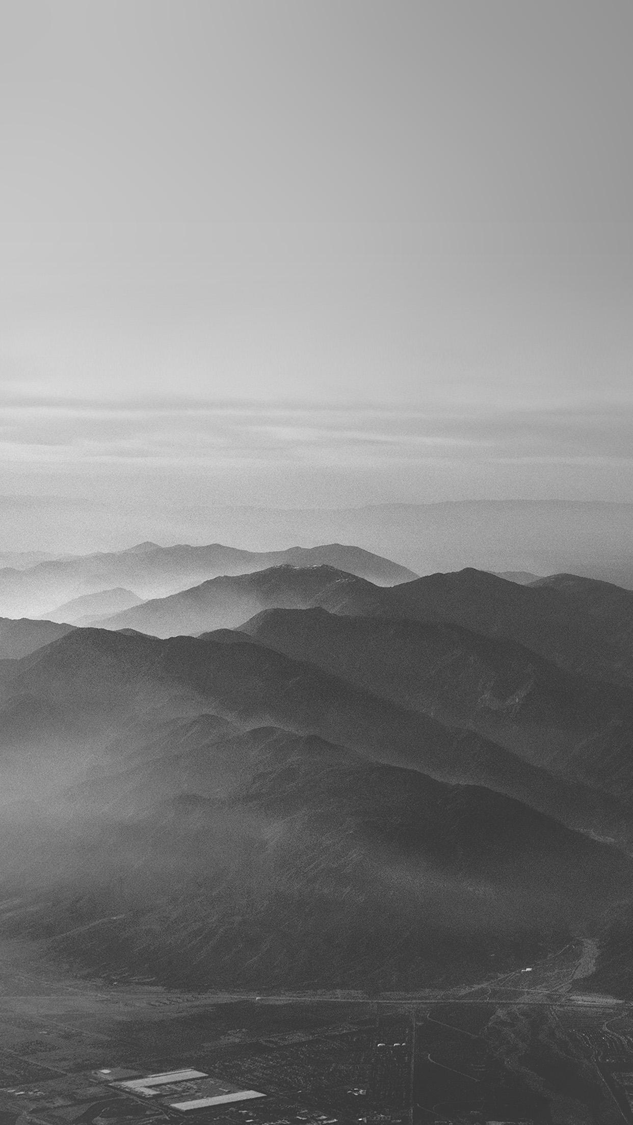 Fantastic Wallpaper Mountain Grey - Mountain-Fog-Nature-Dark-Bw-Gray-Sky-View  Trends_279589.jpg