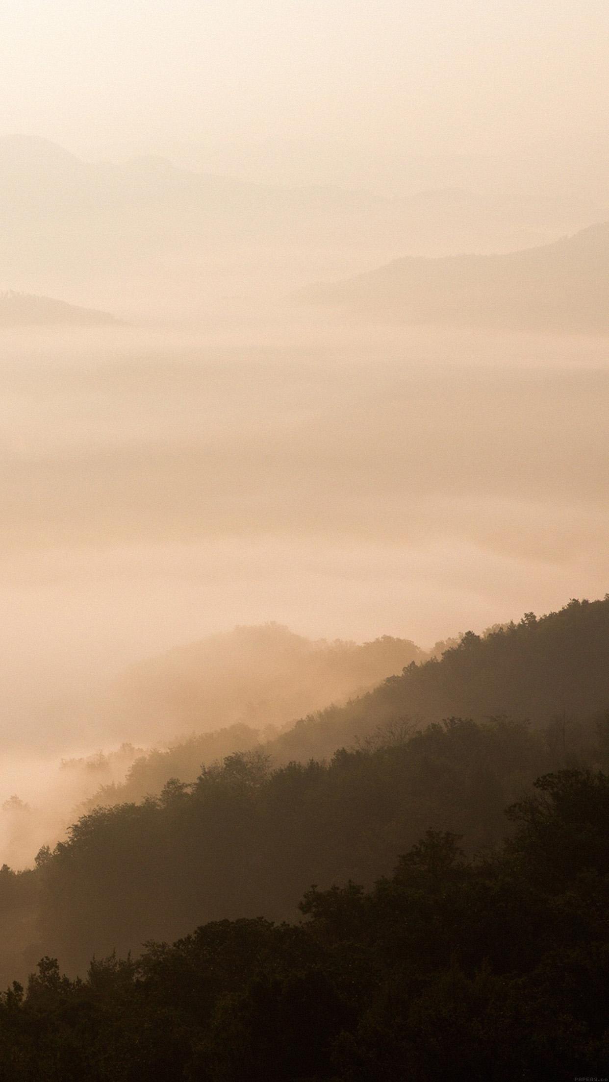 Must see Wallpaper Mountain Fog - Mountain-Fog-Yellow-Nature  Photograph_481488.jpg