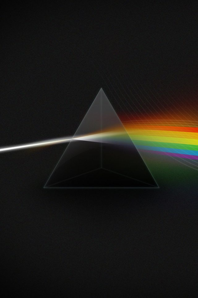 Pink Floyd Dark Side Of The Moon Music Art Android wallpaper