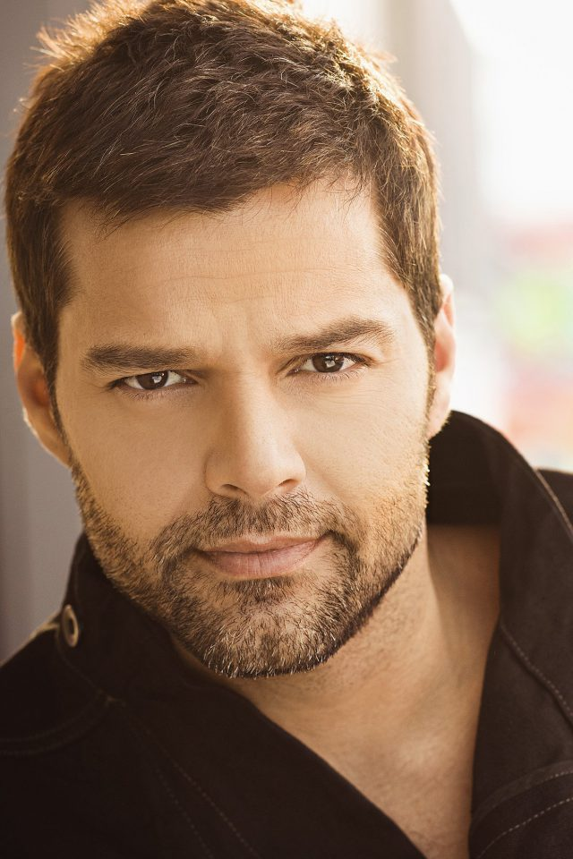 Ricky Martin Music Artist Singer Celebrity Android wallpaper