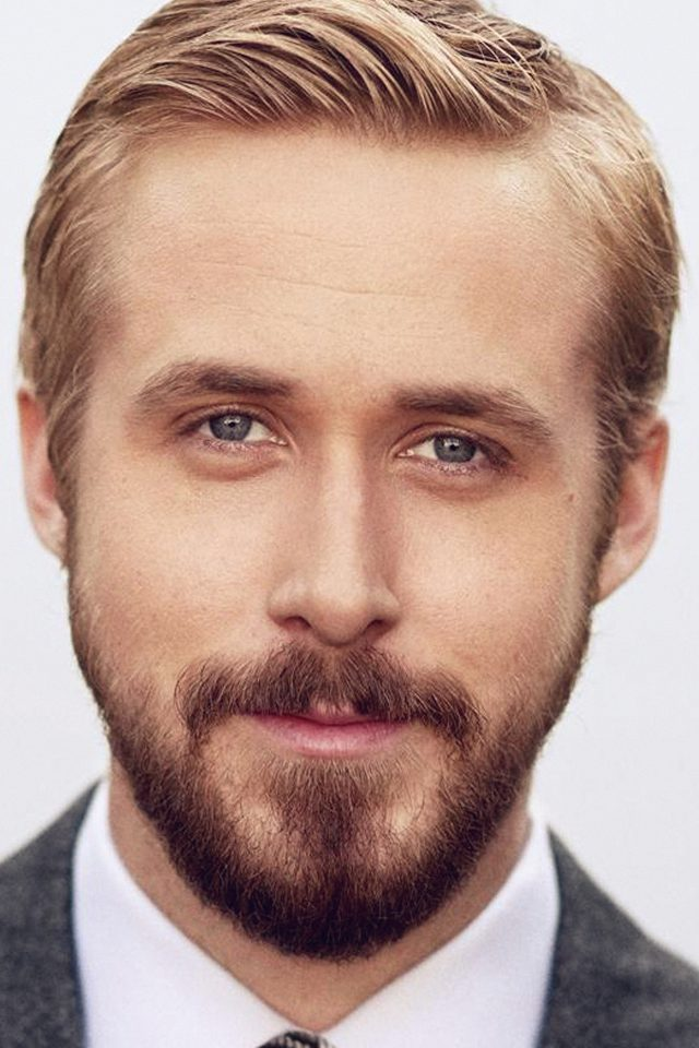 Ryan Gosling Face Celebrity Film Star Android wallpaper