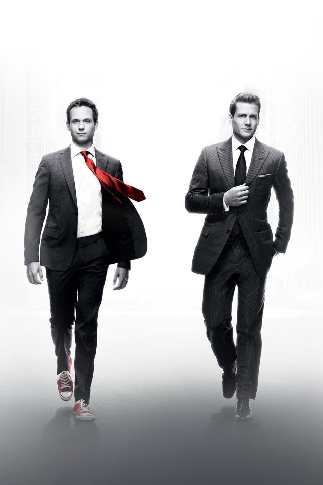 Suits Drama Film Actors Android wallpaper