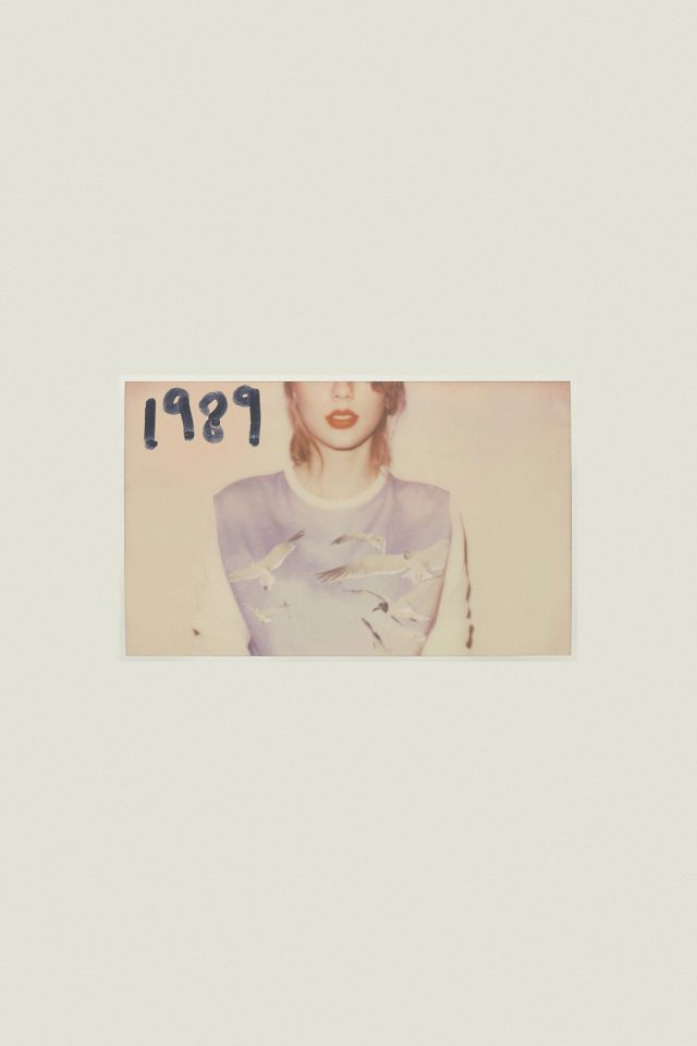 Taylor Swift 1989 Photo Music Android wallpaper