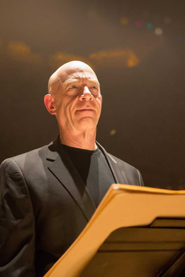 Terence Fletcher Whiplash Film J K Simmons Android wallpaper