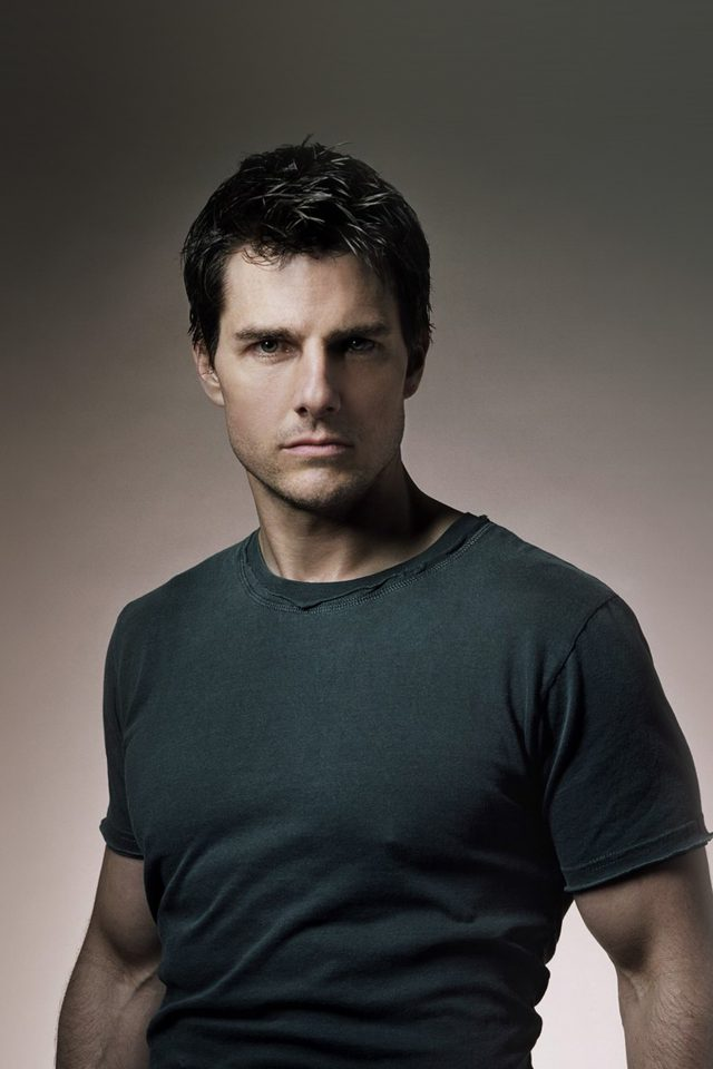 Tom Cruise Film Star Actor Celebrity Android wallpaper